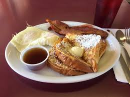 Cheyenne Breakfast