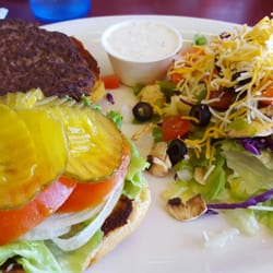 Cheyenne Lunch